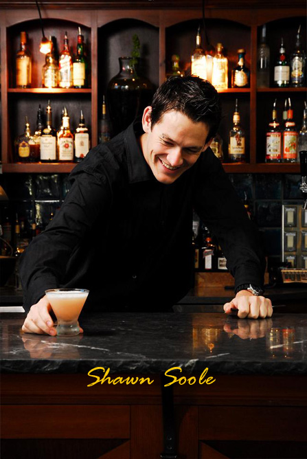Bartending Lifestyle with Shawn Soole