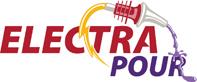Electrapour LED pourer products